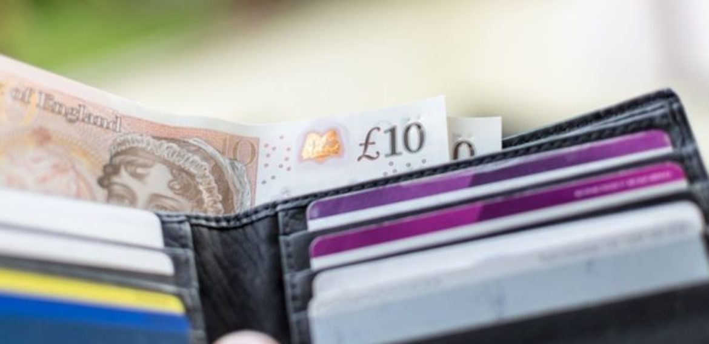 Debit card payments more popular than cash