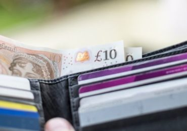 Debit card payments more popular than cash