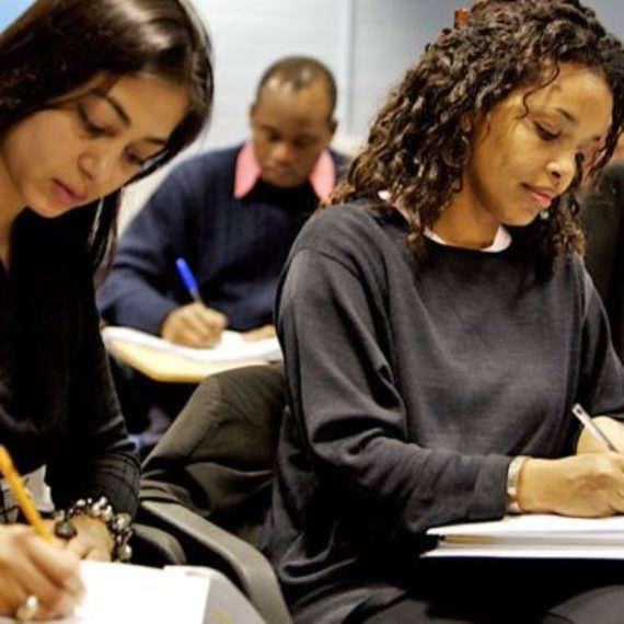 'Ditch predicted grades' from university admissions