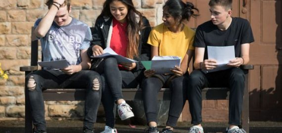 'Flexibility' this year over staying on for A-level