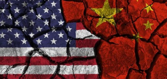 Being a Chinese student in the US: 'Neither the US nor China wants us'