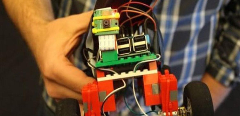 Google brings AI to Raspberry Pi
