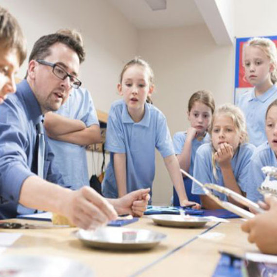 School funding 'crisis' warning