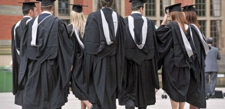Brexit university 'brain drain' warning