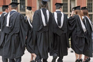 Brexit university 'brain drain' warning