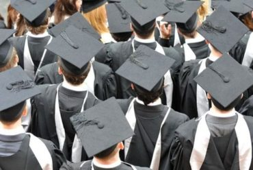 Students say university 'value for money' falling