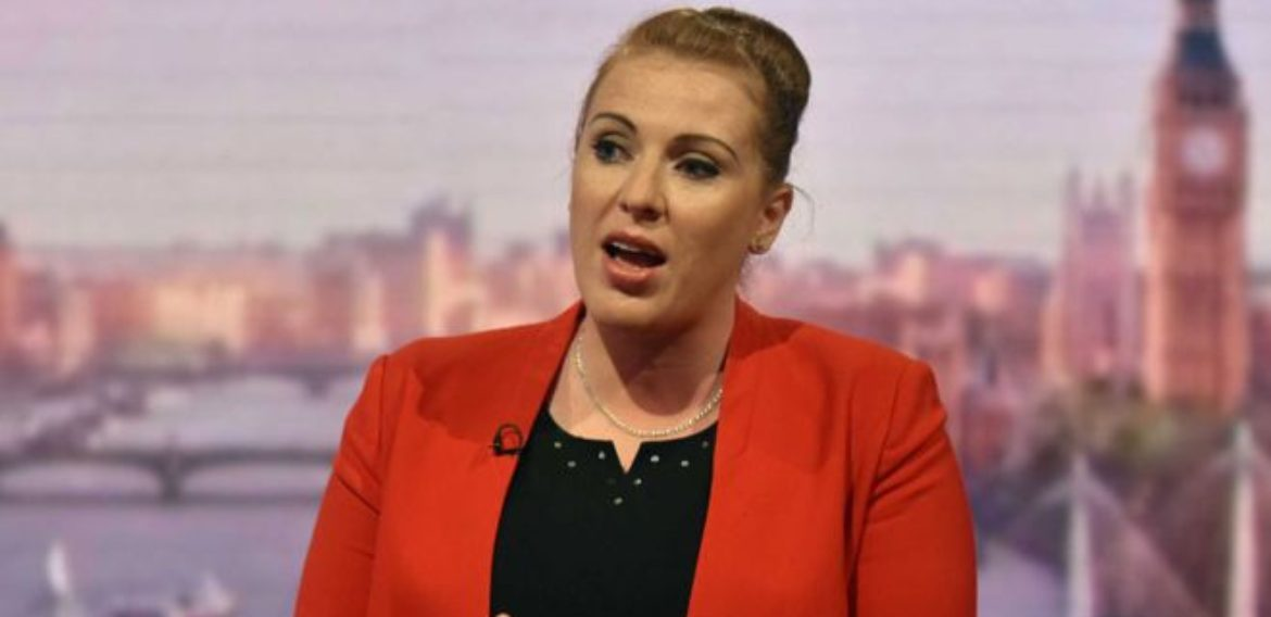 Labour 'aim' to wipe £100bn student debt – Angela Rayner