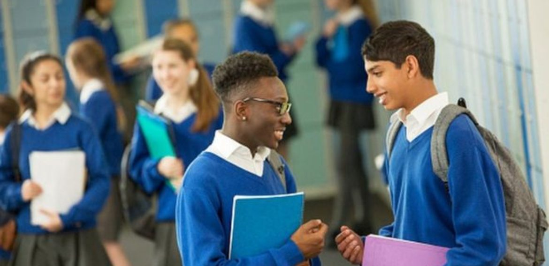 Fewer pupils expecting to go to university, says survey