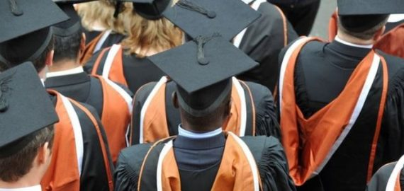 'Segregation' in students' university choices