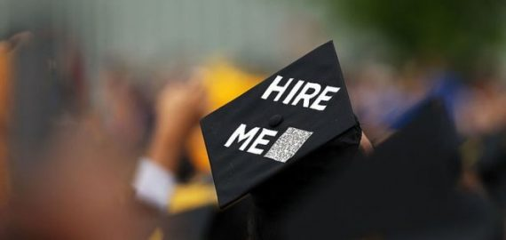Will doing a degree land you a career?