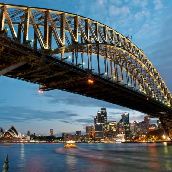 Will Australia's 'miracle economy' keep on winning?
