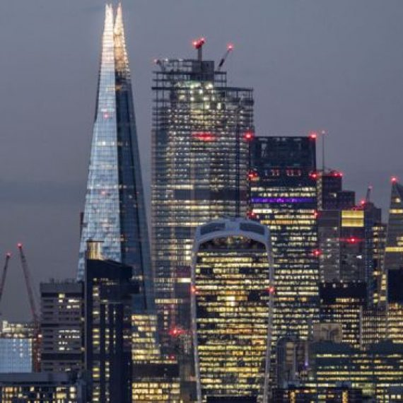 Super-rich elites making London 'off-limits'